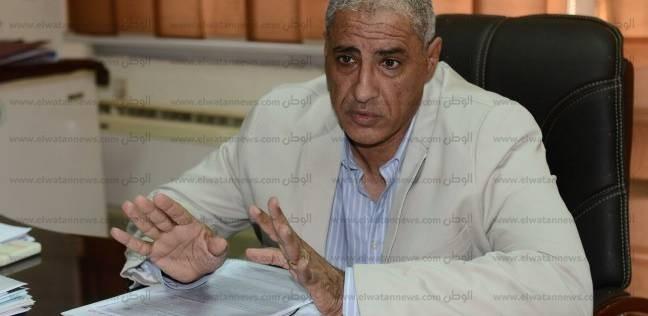 """رئيس """"شؤون البيئة"""": الموارد الطبيعية والتراثية في مصر بمثابة ثروة قومية"""