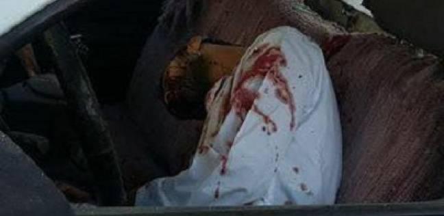 «الوطن» ترصد: «رصاصة واحدة» فى رأس الإرهابى أحبطت الهجوم