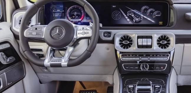 """""""مرسيدس بنز إيجيبت"""" تطلق برنامجا لبيع وشراء السيارات المستعملة"""