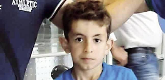 """نص أمر إحالة المتهم بقتل """"الطفل الإيطالي"""" في طلخا للجنايات بـ4 جرائم"""