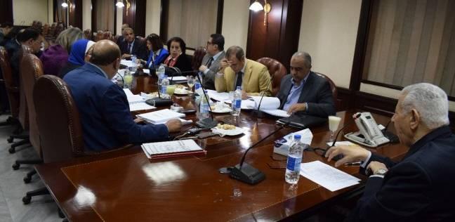 مصر    الأعلى للإعلام  يقيم 220 مشروع تخرج في مسابقة التميز الإعلامي