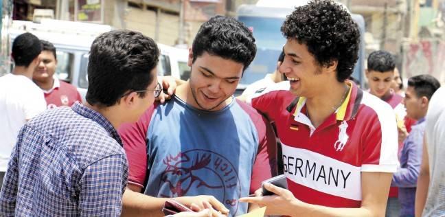 طلاب الثانوية بالغربية دور ثان: اللغة العربية في مستوى الطالب المتوسط
