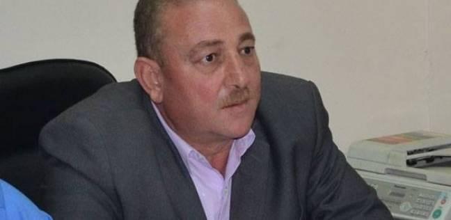 """""""فكري"""" يفوز بعضوية اللجنة النقابية لورش أبوراضي ببني سويف"""