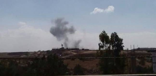 عاجل| ارتفاع ضحايا تفجير إسرائيل لنفق غزة إلى 7 شهداء و 13 مصابا