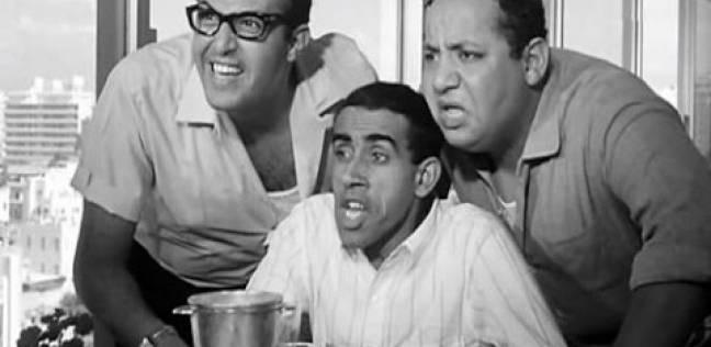 """سمير صبرى: فرقة """"ثلاثى أضواء المسرح"""" من اكتشاف التليفزيون المصرى"""