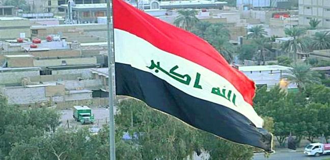 الأمن العراقي يطلق الغاز المسيل للدموع لتفريق المتظاهرين في البصرة