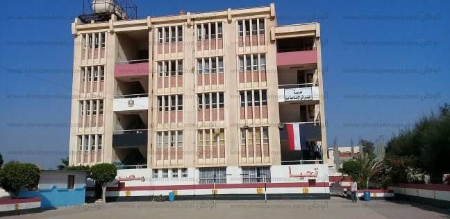 محافظ سوهاج: تخصيص قطعة أرض لبناء مدرسة تعليم أساسي بقرية برديس