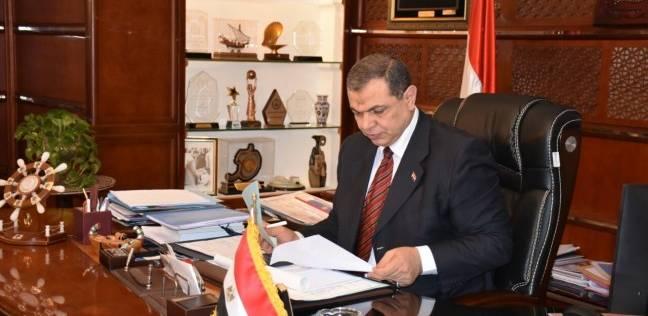 """غدا.. وزير القوي العاملة يزور الدقهلية لتوزيع شهادات """"أمان"""" على العمال"""