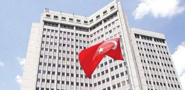 تركيا تنصح رعاياها في العراق بتجنب مناطق الاحتجاجات