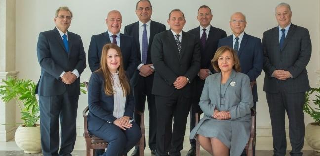 البنك الأهلى المصرى يطلق المرحلة الأولى من مشاركته فى «100 مليون صحة»