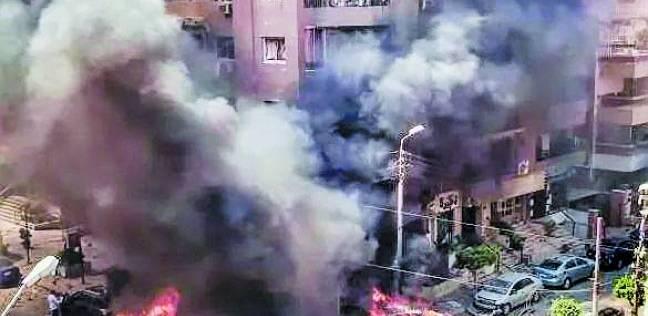 """""""الداخلية"""" البحرينية تكشف تفاصيل التفجير الإرهابي"""