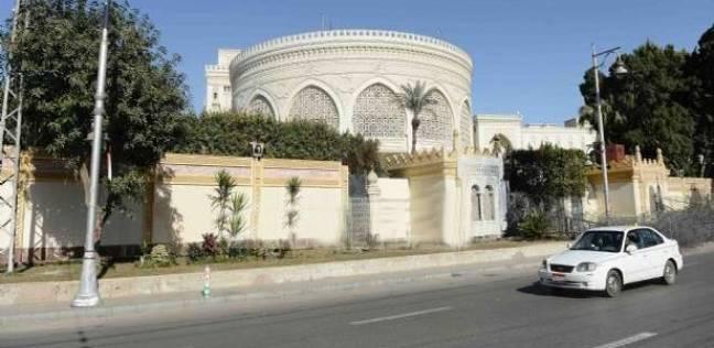 عاجل| الحكومة تسجل قصر الاتحادية الرئاسي في عداد الآثار