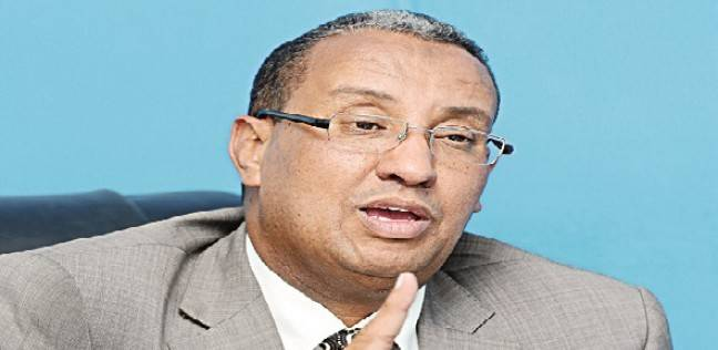 """رئيس """"الأسمرات"""": التعاقد مع بنك التنمية الصناعية لتوصيل الغاز"""