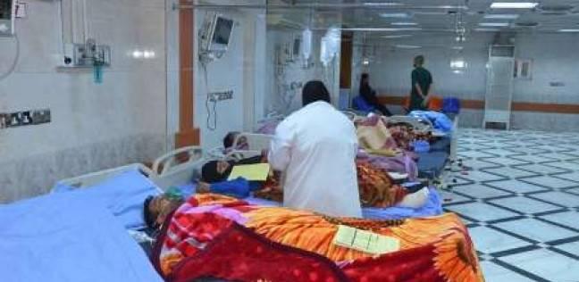 نقل 86 من المصابين في انفجار سامراء الإرهابي إلى إيران