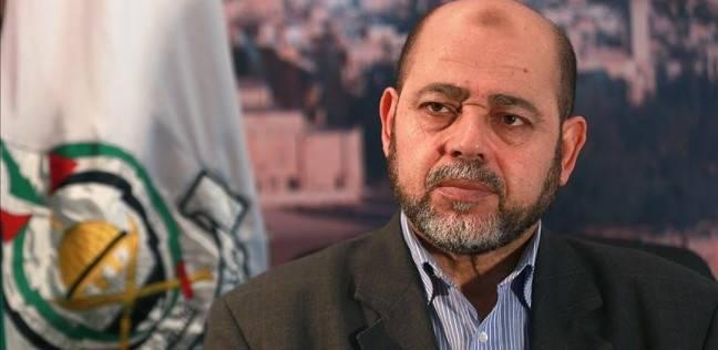 """""""أبومرزوق"""": تسلمنا كشوفا من الجهات الأمنية المصرية بأسماء المطلوبين في غزة"""
