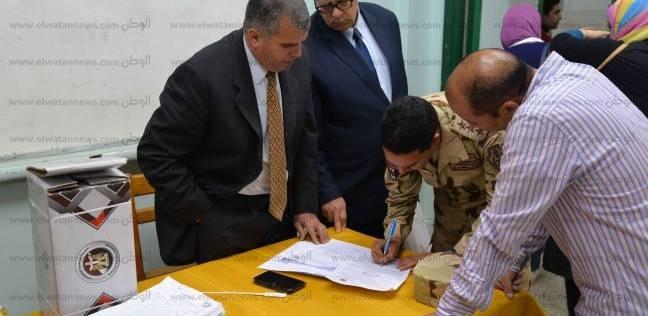 """""""قضاة مصر"""": غرفة عمليات متابعة الانتخابات لم نتلق شكوى واحدة"""