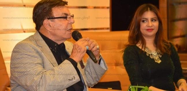 """سمير صبري: محمد رمضان """"ولد غلبان"""" والعيب في الجمهور"""