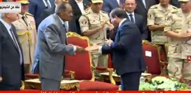 خطط بديلة وشفافية.. سد النهضة حاضر في كلمات السيسي - مصر -