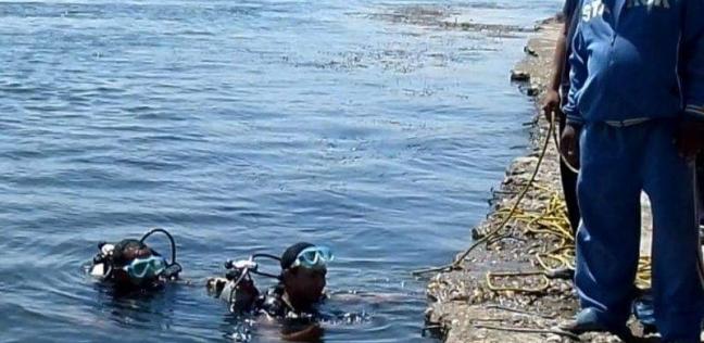 انتشال جثة سائح أمريكي من نهر النيل.. وشهود: انتحر من أعلى فندق عائم