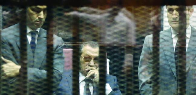 محكمة النقض لـ«آل مبارك»: لا تَصالُح فى «القصور الرئاسية»