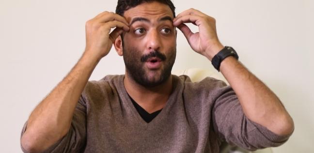 """الأحد.. أحمد حسام ميدو ضيف هاني حتحوت على """"صدى البلد"""""""
