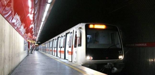 وزارة التخطيط: استثمارات بـ6 مليارات جنيه لتوسعة شبكات مترو الأنفاق