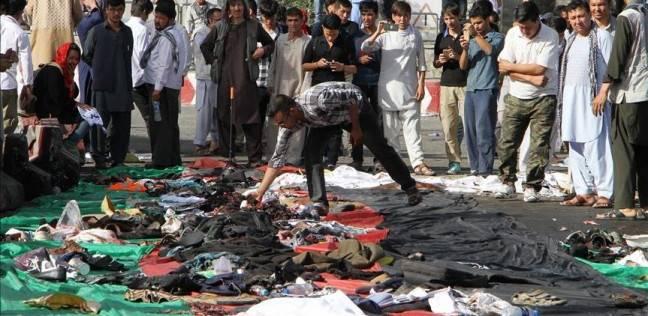 """عاجل  سماع دوي انفجارات قوية في العاصمة الأفغانية """"كابول"""""""