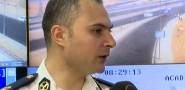 """""""المرور"""": تكثيف الخدمات على الطرق السريعة ومخارج القاهرة"""
