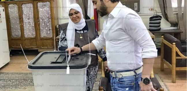 """""""التحالف المصري"""": إقبال ملحوظ على التصويت منذ فتح اللجان"""