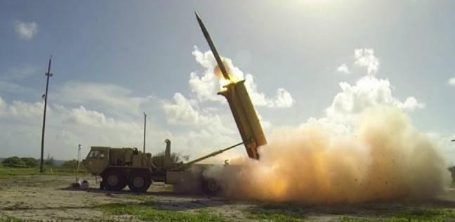 عاجل| القوات السورية تسقط 6 صواريخ تستهدف مناطق عسكرية