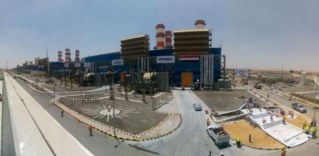 """10 معلومات عن أول محطة كهرباء """"جبلية"""" بالعاصمة الإدارية"""