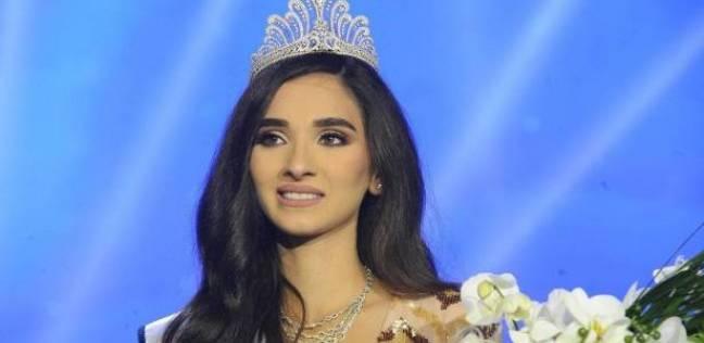 بالصور  ساندي تابت ملكة جمال لبنان لعام 2016