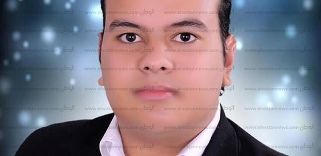 الشاب أحمد جلال عن حديثه مع السيسي: لا أصدق نفسي وفخور بالرئيس
