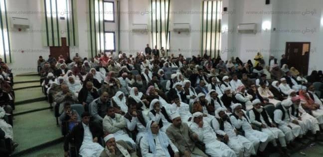 غدا.. مديرية أمن مطروح تعلن أسماء الفائزين بحج القرعة