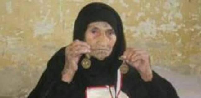 ابنة  فرحة  في فيلم الممر: أمي أخفت السر.. وعرفناه بعد تكريم السادات - مصر -
