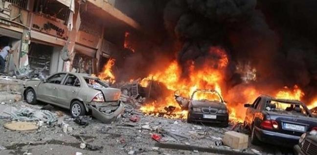 عاجل| أول هجوم بسيارة مفخّخة في الموصل منذ تحريرها من الإرهابيين
