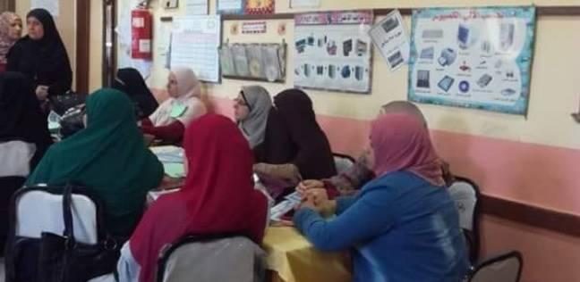 انطلاق تدريب معلمي رياض الأطفال على نظام التعليم الجديد بدمياط