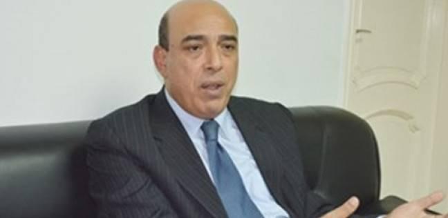 محمد العمري: الهيئات الثلاثة ستعيد ضبط الإعلام المصري