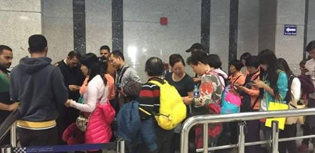 """خبراء في البحر الأحمر: السياحة الصينية """"جديدة وواعدة"""""""