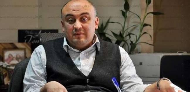 """وفاة والد علاء الكحكي رئيس مجلس إدارة شبكة """"النهار"""""""