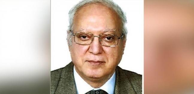 العالم المصري نبيل علي