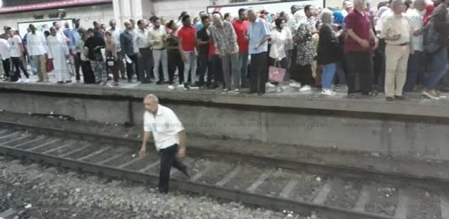 """إعلان حالة الطوارئ القصوى بـ""""مترو الأنفاق"""" استعدادا لعيد الأضحى"""