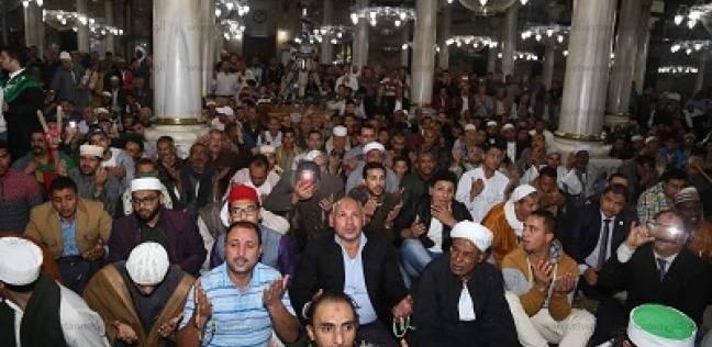 «موكب الصوفية» لإحياء رأس السنة الهجرية يصل «الحسين» اليوم