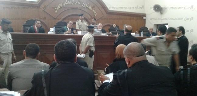 """الإعدام لـ17 متهما والمؤبد لـ19 في استهداف """"البطرسية"""" وكمين النقب"""