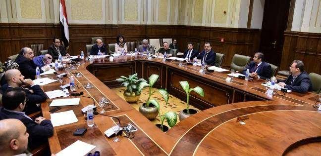 """""""الوزراء"""" يوافق على مشروع قرار تنفيذ برنامج حوض البحر المتوسط المشترك"""