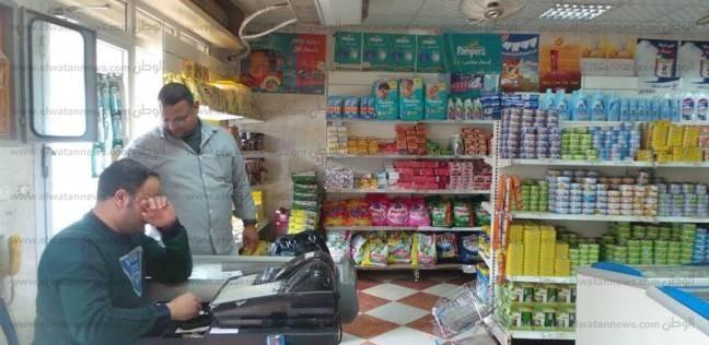 حملة لغلق مطاعم ومحلات دون ترخيص في بركة السبع