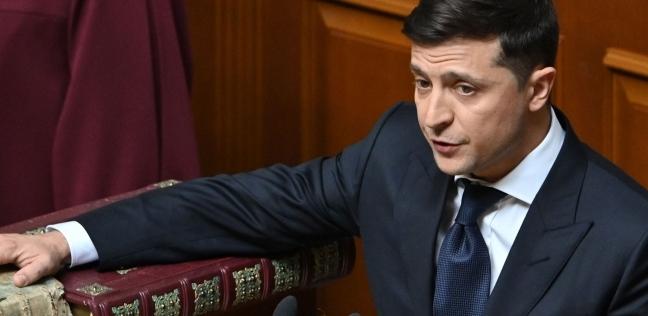 عاجل| الرئيس الأوكراني الجديد يطالب بإعادة الأسرى قبل الحوار مع روسيا