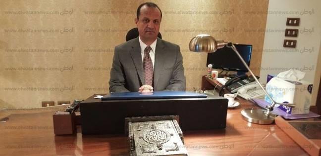 """""""مسجل خطر"""" وراء ذبح حارس عقار في حدائق الأهرام"""