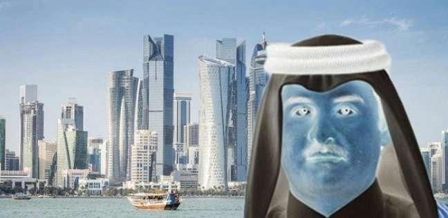 محلل سياسي بحريني يُطالب النظام القطري بالتراجع عن