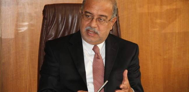 """""""إسماعيل"""": الشعور بنتائج الإصلاح الاقتصادي تحتاج عامين علي الأقل"""